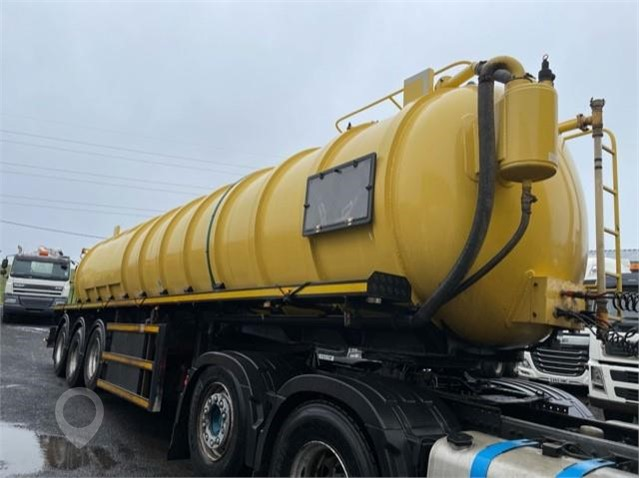 2012 VALLELY  at TruckLocator.ie