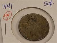 1941 Fifty Cent