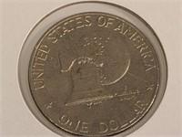 1976 One Dollar