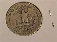 1941 Twenty Five Cent