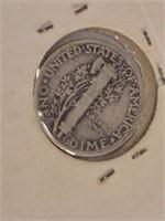 1941 Ten Cent