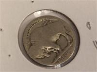Buffalo Nickel Unknown Date