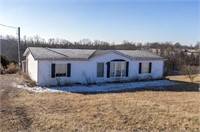 934 Pilcher Rd. Frankfort, KY 40601