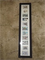 (11) WI MIGRATORY BIRD HUNTING STAMPS