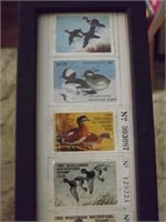 (11) WI WATERFOWL STAMPS