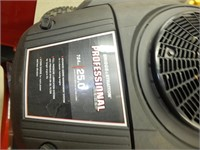 25 HP SIMPLICITY LAWN MOWER REGENT SERIES