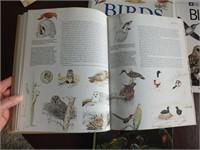 "BIRD BOOKS, ""BIRDS OF AMERICA"", BIRDS-THEIR LIFE"