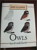 WOOD WORKING /PAINTING BOOKS