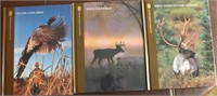 THE HUNTING & FISHING LIBRARY BOOKS