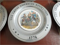 THE GREAT AMERICAN REVOLUTION 1776
