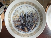 (6) COLLECTOR PLATES