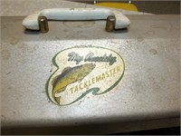 MY BUDDY TACKLEBOX WITH CONTENTS