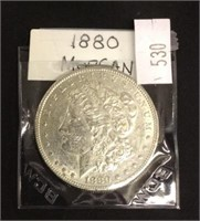 The Mayer Collection - 600+ Lots of Coins & Currency!