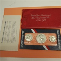 Estate Online Auction/Coins