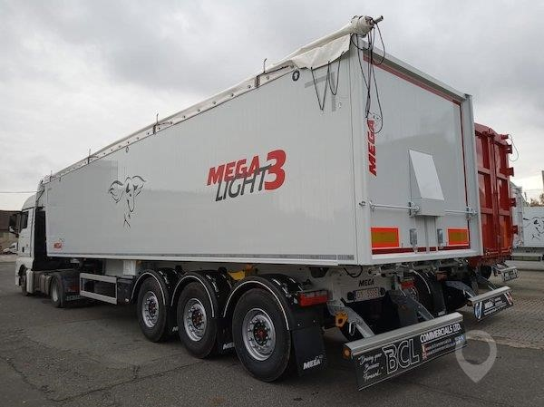 2020 MEGA MEGALIGHT at TruckLocator.ie