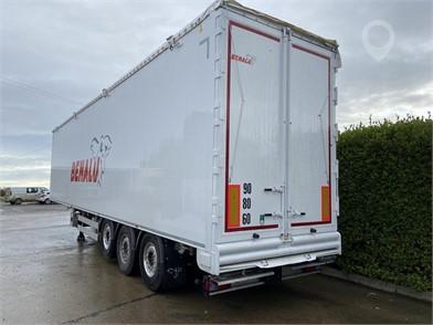 2020 BENALU JUMBOLINER at TruckLocator.ie