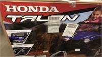 Honda Talon 12 Volt Electric Action Wheels   Kids