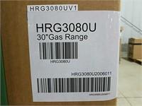 "THOR 30"" 4-BURNER PROFESSIONAL GAS RANGE"