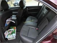 2011 Lincoln MX2 4 door car 58,276 miles