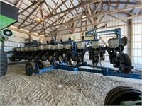 Buhrt Estate Equipment - Combine, Tractors, Trucks, Equip.