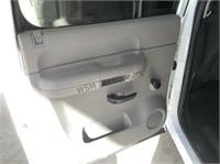 2008 GMC Sierra 1500 P/U