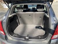 2016 Chevy TRAX LS