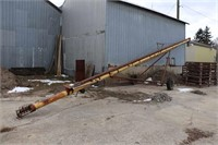 RAY MAR FARMS UNRESERVED AUCTION - MARCH 27TH @10AM