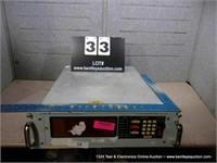 1324 Test & Electronics Auction, February 11, 2021