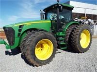 2/25 Area Farmers Covington OK