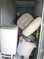 Feb. Online only Storage Auctions