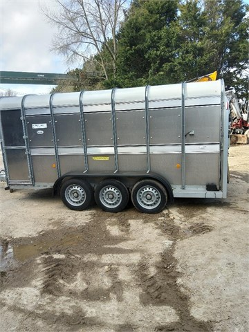 1900 IFOR WILLIAMS T510A at TruckLocator.ie