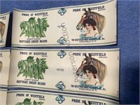 Pride of Westfield canning labels