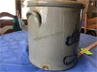C.W Braun 5 gallon crock