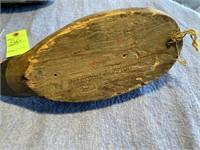2 - Wood Duck Decoys