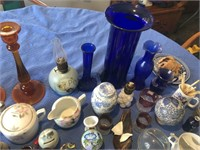 Large Glassware lot