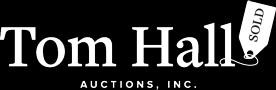Tom Hall Auctions, Inc