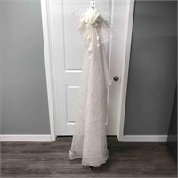 Online Bridal Dress Auction March 31 2021