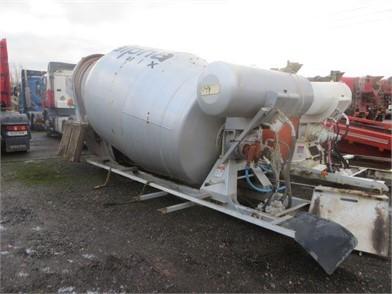 HYMIX P6000 at TruckLocator.ie