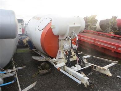 HYMIX LRD7 at TruckLocator.ie