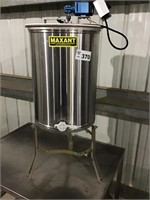 MAXANT 3 FRAME Extractor