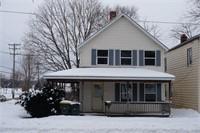 131 S Prairie Street, Prairie du Chien-Real Estate Auction