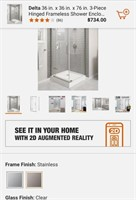 Feb. 19th Home Improvement / Merchandise ONLINE Auction -7PM