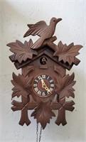 Clock Shop Auction