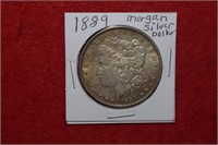 Online Special Auction / Coins & Jewelry  Wed. 02/17/2021