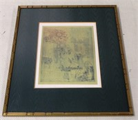 Distinguished Estate from the Heart of VA Online Auction