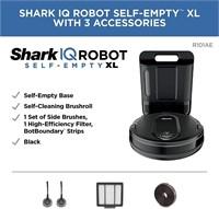 Shark IQ Robot Self-Empty XL RV101AE