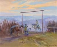 Hodgins: February 2021 Fine Art Auction