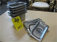 Houston Complete Restaurant Equipment Auction