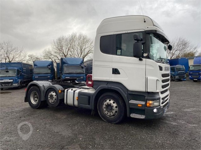 2013 SCANIA R480 at TruckLocator.ie