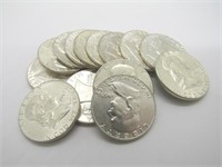 Laughlin Coin Auction - 160